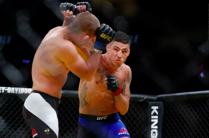 diego sanchez ufc 239 betting odds