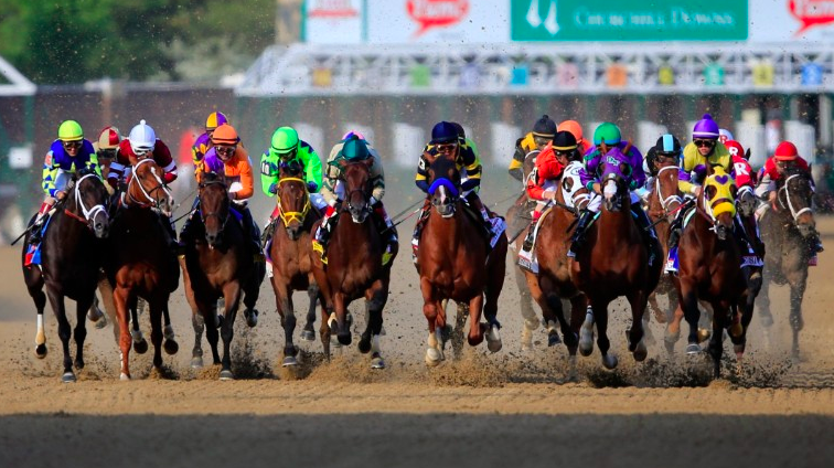 Kentucky Derby betting odds props predictions