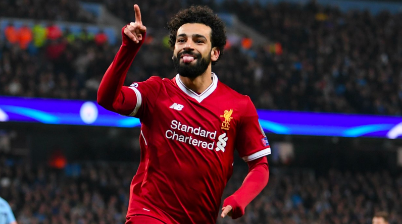 Mo Salah Top Goalscorer Betting Odds