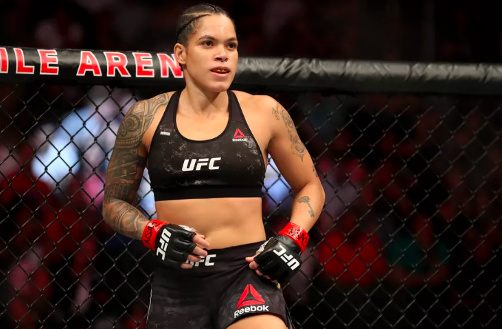 Amanda Nunes UFC Betting Odds