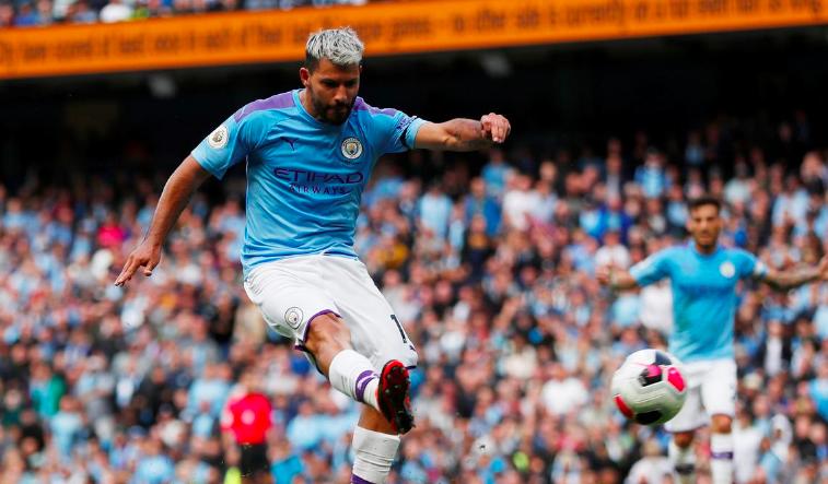 Week 5 Premier League Betting Odds