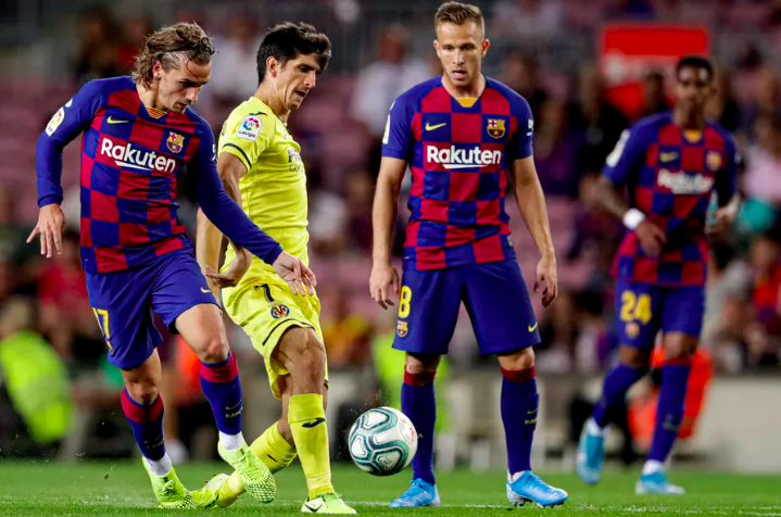 Barcelona Champions League 2019-20 Winner Odds