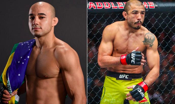UFC 245 Betting Odds Aldo Moraes