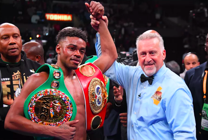 Spence Danny Garcia Boxing Betting Odds