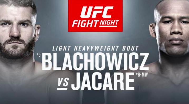 UFC Sao Paulo Betting Odds