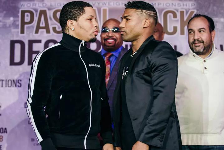 Gervonta Davis Boxing Odds