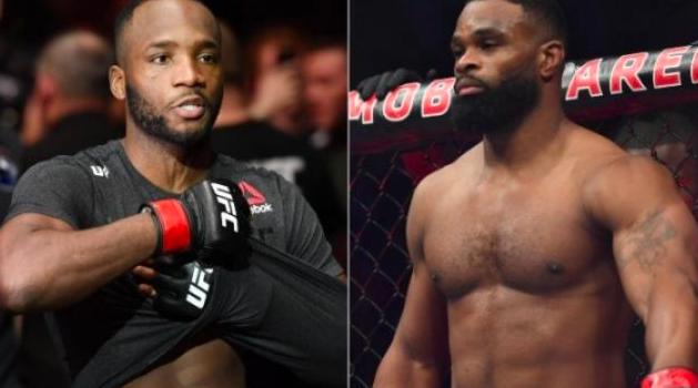 Woodley Edwards Odds UFC London