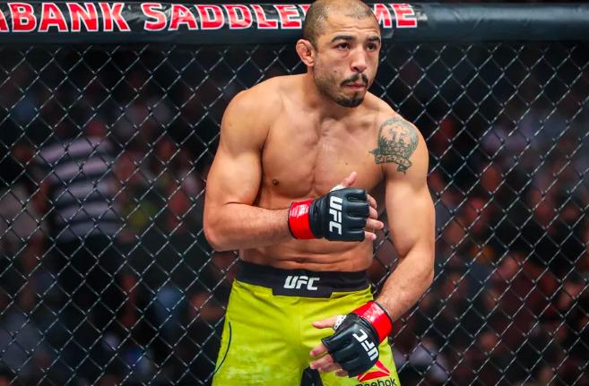 UFC 250 Odds Cejudo vs Aldo