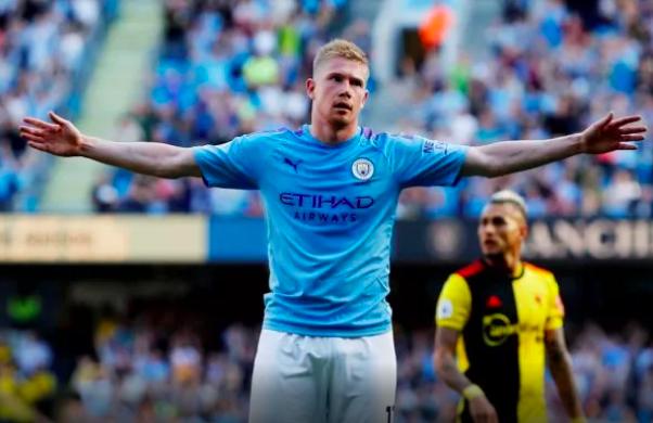 Premier League Week 23 Odds