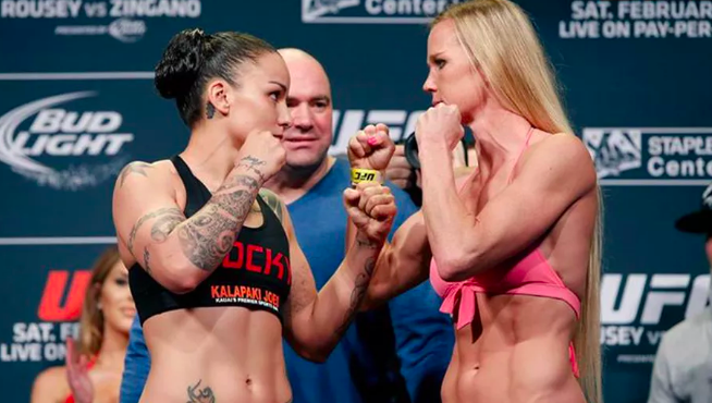 UFC 246 Betting preview holm vs pennington