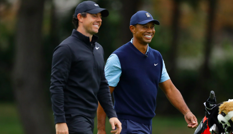 2020 US Masters Odds Rory McIlroy
