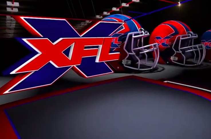 opening xfl odds for the championship