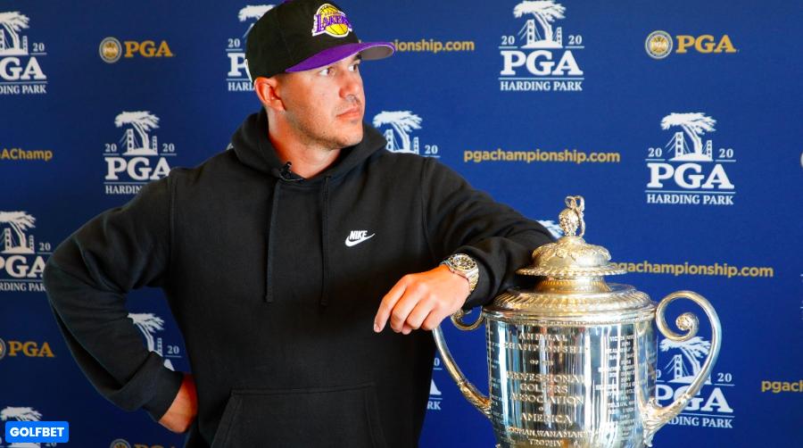 2020 PGA Championship Odds - The Best Bets - Betting Insider Journal