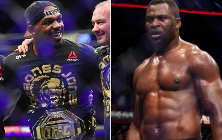 Ngannou vs Jones Odds Reviewed