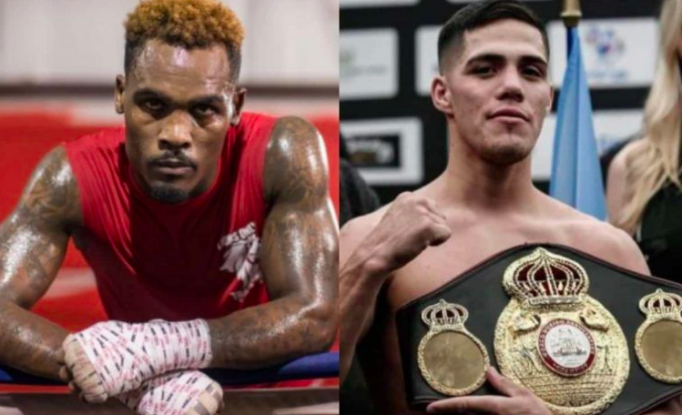 Charlo vs Castano set for title unification bout July 17